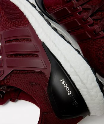 """adidas UltraBOOST 1.0 OG """"Burgundy"""": Sale Price: $135 (Retail $180)  – FREE SHIPPING – use code:  – 25SALE –  at checkout"""