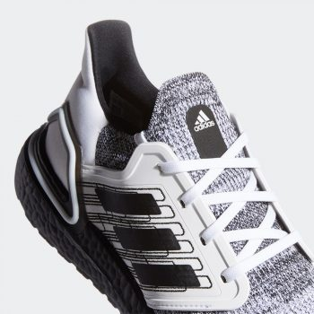 """adidas UltraBOOST 20 """"Oreo"""": Sale Price: $89.99 (Retail $180)  – FREE SHIPPING – use code:  – 25PREZZ –  at checkout"""