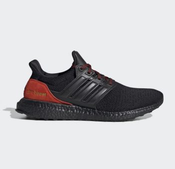 """adidas UltraBOOST DNA """"Black Red"""" : Sale Price: $95.99 (Retail $180)  – FREE SHIPPING – use code:  – GET20 –  at checkout"""