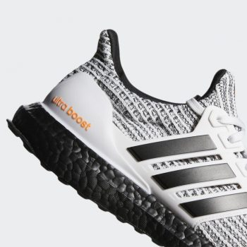 """adidas UltraBOOST DNA """"Oreo"""": Sale Price: $144 (Retail $180)  – FREE SHIPPING – use code:  – GET20 –  at checkout"""