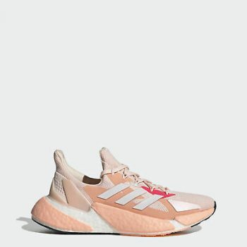 adidas X9000L4 Shoes Women's $45.99 (after 25% off at checkout) | Retail $150