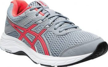 ASICS Women's GEL-Contend 6 Running Shoe (various colors): $33 (Retail: $65) + Free Shipping [Use code 'SHOESALE' at checkout]
