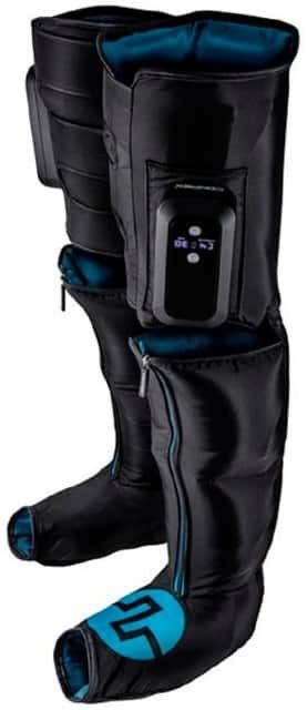Compex – AYRE Wireless Rapid-Recovery Compression Boots – Black FREE SHIPPING $399