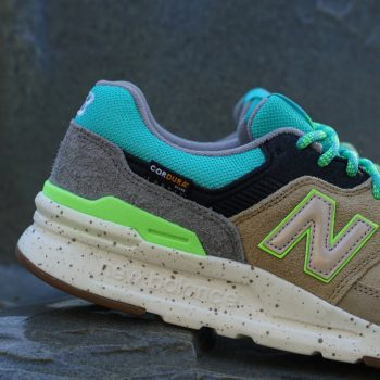 "New Balance 997H ""Tidepool"": Sale Price: $44.99 (Retail $90)  – Free Shipping on orders $75+"