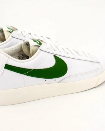 "Nike Blazer Low Leather ""Forest Green"": Sale Price: $46.97 (Retail $75)  – FREE SHIPPING"