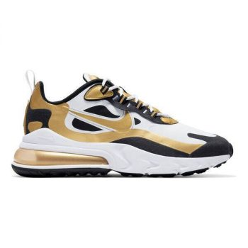 Nike Men's Air Max 270 React Shoes  $80.00 + Free Shipping