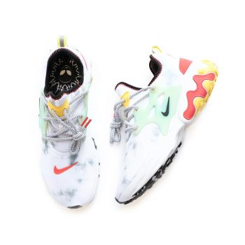 "Nike React Presto ""Alien"": Sale Price: $67.49 (Retail $140)  – FREE SHIPPING – use code:  – 25PREZZ –  at checkout"