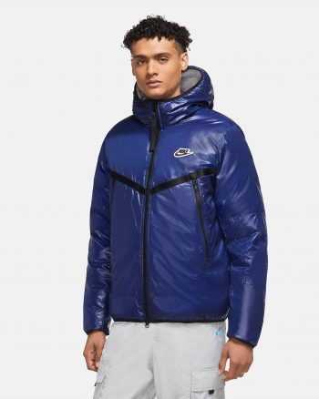 Nike: Up to 40% Off New Markdowns on Jackets and Outerwear