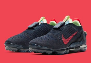 """Nike VaporMax 2020 Flyknit """"Obsidian"""": Sale Price: $165 (Retail $220)  – FREE SHIPPING – use code:  – GRIDIRON –  at checkout"""