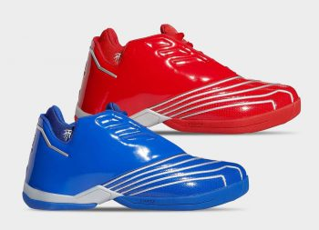 """Now Available: adidas T-Mac 2.0 EVO """"All Star"""" Pack"""