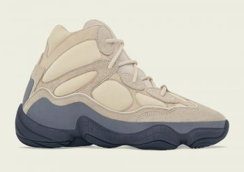"""Now Available: adidas Yeezy 500 High """"Shale Warm"""""""