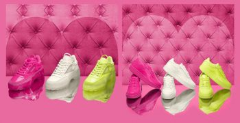 """Now Available: Cardi B x Reebok """"Neon"""" Collection"""