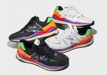 Now Available: New Balance 57/40 Runners