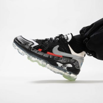 "Now Available: Nike Air Vapormax EVO ""Collector's Closet"""