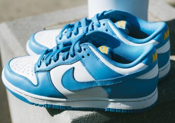 """Now Available: Nike Dunk Low (W) """"Coast"""""""