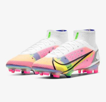 """Now Available: Nike Mercurial Superfly 8 Elite FG """"Dragonfly"""""""