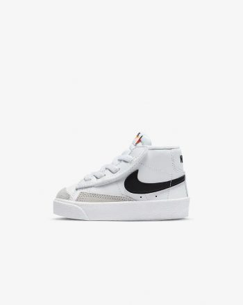 Now Available: Toddler Nike Blazer Mid '77