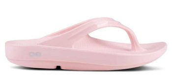 OOFOS Women's OOlala Sandal (various colors): $30 (Retail: $59.95) + Free Shipping