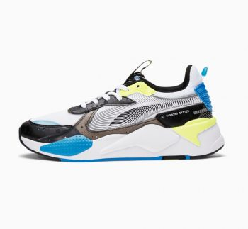 """Puma RS-X Runner """"Eighth Wonders"""": Sale Price: $49.99 (Retail $110)  – FREE SHIPPING"""