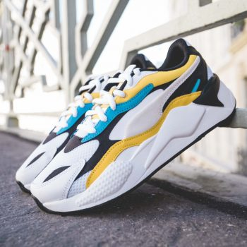 "Puma RS-X3 Prism ""Spectra Yellow"": Sale Price: $49.99 (Retail $110)  – FREE SHIPPING"