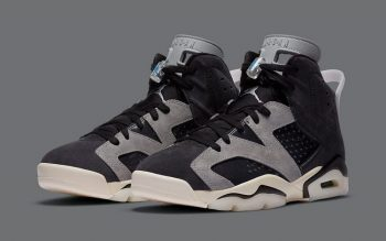 "Restock: Air Jordan 6 Retro (W) ""Tech Chrome"""