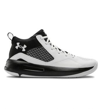 Under Armour Men's Lockdown 5 Basketball Shoes $38.00 + Free Shipping