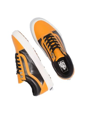"Vans Old Skool MTE ""Apricot"": Sale Price: $39.99 (Retail $85)  – FREE SHIPPING – use code:  – FEB20 –  at checkout"