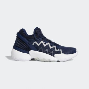 $46 (or $35) ADIDAS Men's DONOVAN MITCHELL D.O.N. ISSUE #2 Basketball Sneakers Shoe (17 color choices) 54%-65% off at Official Adidas Store + Free Ship