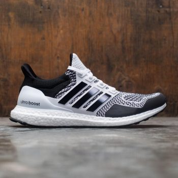 """adidas UltraBOOST DNA """"Oreo"""": Sale Price: $126 (Retail $180)  – FREE SHIPPING"""