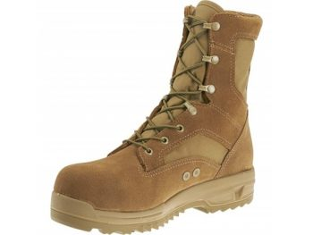 Bates TerraX3 Men's Composite Toe Military Boots (Size 7.5 Only, Open Box ) $40 + Free Shipping w/ Prime