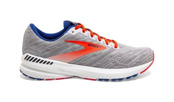 Brooks Ravenna 11 Running Shoe $65.98 + Free Shipping [Use code 'RMJKLG' at checkout]