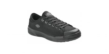 Dickies Women's Supa Dupa Low Soft Toe Casual Sneakers for $21.99+FS w Prime