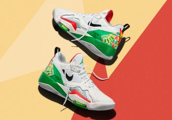 "Jordan Zoom '92 ""Lucky Green"": Sale Price: $82.97 (Retail $150)  – FREE SHIPPING"