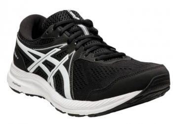 Men's Asics Gel Contend 7 Running Shoe (various colors): $42.25 (Retail: $64.95) + Free Shipping