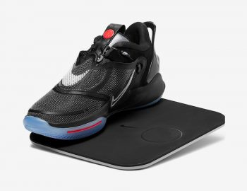 "Nike Adapt BB 2.0 ""Black Crimson"" : Sale Price: $297.98 (Retail $400)  – FREE SHIPPING"