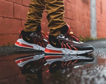 "Nike Air Max 270 ENG ""Aliens"" : Sale Price: $82.97 (Retail $180)  – FREE SHIPPING"