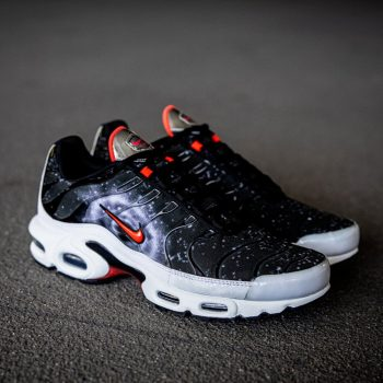 "Nike Air Max Plus ""Supernova"": Sale Price: $101.25 (Retail $170)  – FREE SHIPPING – use code:  – 25HOOPS –  at checkout"