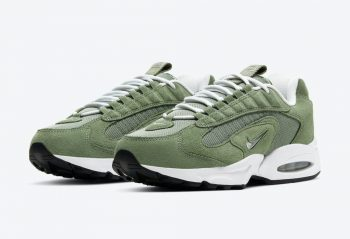 "Nike Air Max Traix LE ""Spiral Sage"": Sale Price: $86.97 (Retail $140)  – FREE SHIPPING"