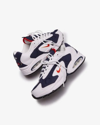 "Nike Air Max Triax ""Olympics"": Sale Price: $66.97 (Retail $140)  – FREE SHIPPING"