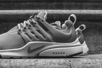 "Nike Air Presto OG ""Wolf Grey"": Sale Price: $97.50 (Retail $130)  – FREE SHIPPING – use code:  – 25SPRING –  at checkout"