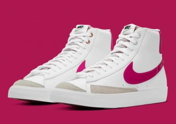 """Nike Blazer Mid '77 """"World Tour"""": Sale Price: $75 (Retail $100)  – FREE SHIPPING – use code:  – 25LUCKY –  at checkout"""