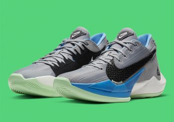 "Nike Zoom Freak 2 ""Particle Grey"": Sale Price: $66.97 (Retail $120)  – FREE SHIPPING"