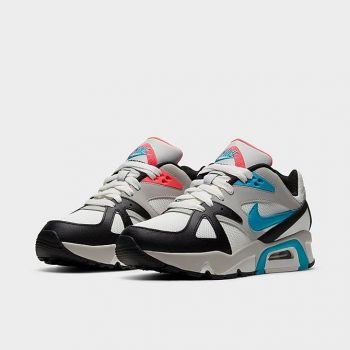 """Now Available: GS Nike Air Structure OG """"Neo Teal"""""""