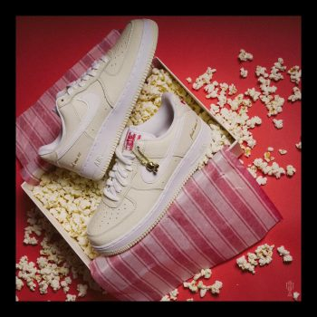 "Now Available: Nike Air Force 1 Low ""Popcorn"""