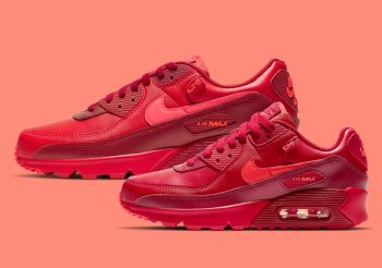 """Now Available: Nike Air Max 90 """"Chicago"""""""