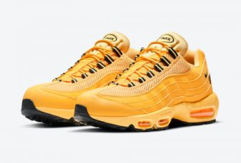 """Now Available: Nike Air Max 95 """"NYC"""""""