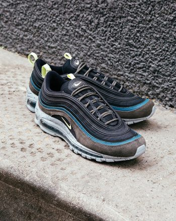 """Now Available: Nike Air Max 97 """"Ash Green"""""""