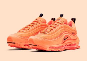 """Now Available: Nike Air Max 97 """"Los Angeles"""""""