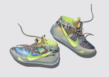 """Now Available: Nike KD 13 """"Play for the Future"""""""