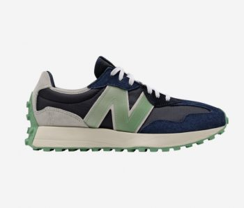Now Available: WNL x New Balance 327